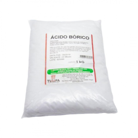 ACIDO BORICO 1KG
